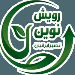 Rooyesh novin logo